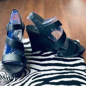 AEROSOLES 💐 Comfort & Style w/ Heel Rest NWOT